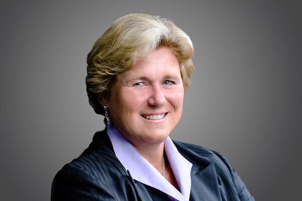 Gail Koziara Boudreaux