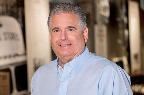 Todd Vasos