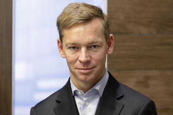 Chris Kempczinski